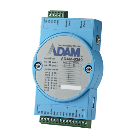 Advantech ADAM-6250