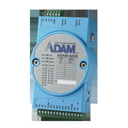 Advantech ADAM-6250