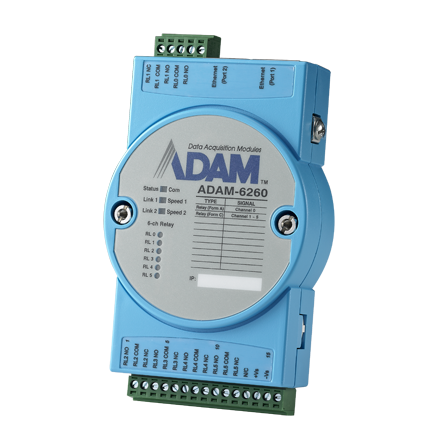 Advantech ADAM-6260