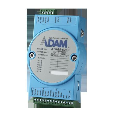 Advantech ADAM-6260