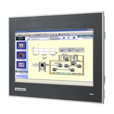 Advantech WebOP-3100T