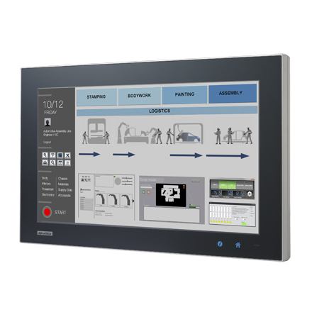 Advantech SPC-1840WP