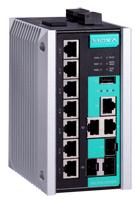 MOXA EDS-510E Series