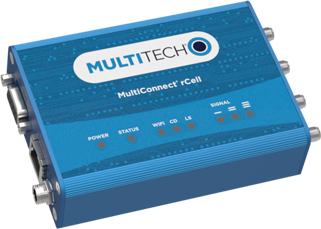 Multi-Tech MultiConnect rCell 100 Series