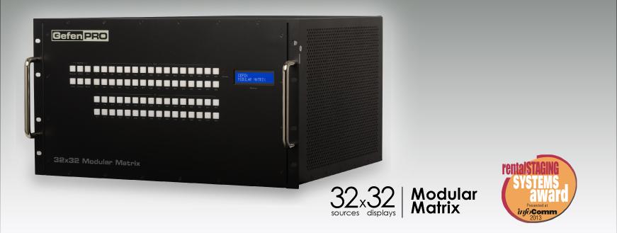 Gefen GEF-MOD-32432