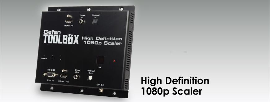 Gefen GTB-HD-1080PS-BLK
