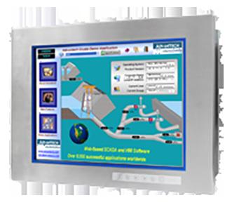 Advantech FPM-8151H