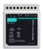 MOXA DR Series 24 VDC Power Supplies