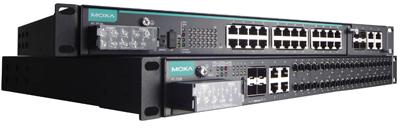 MOXA PT-7528 Series