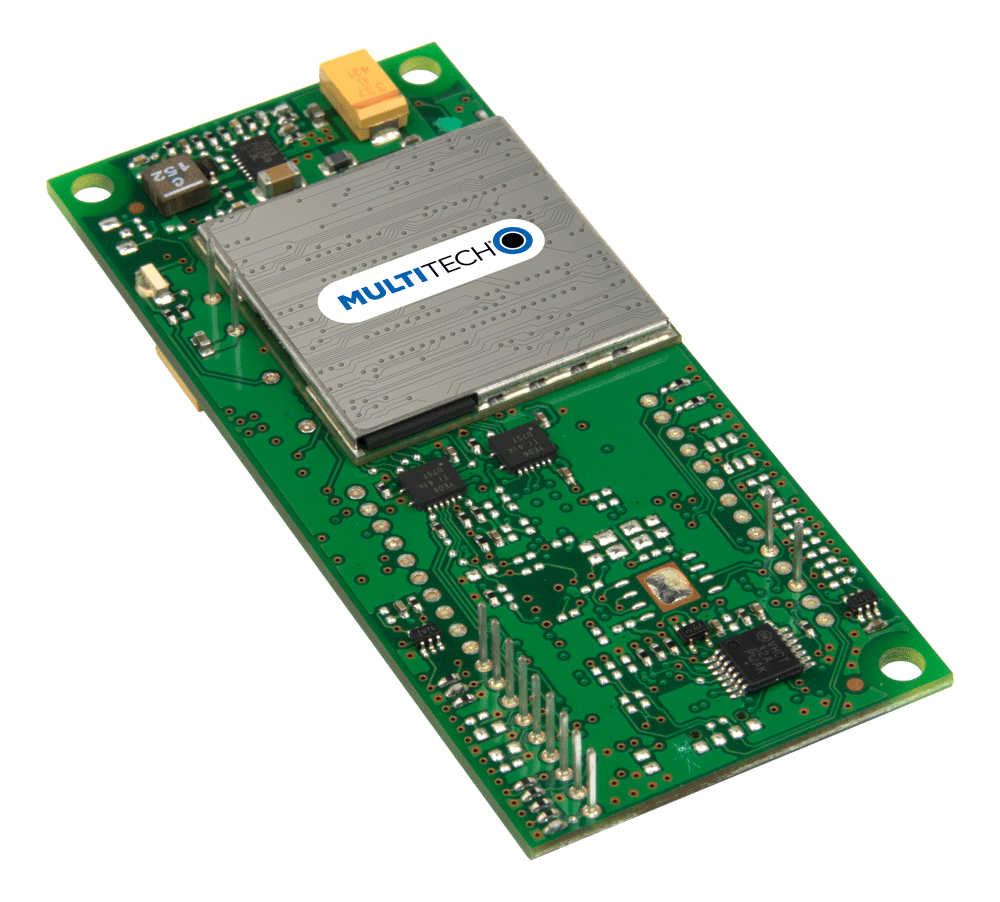 Multi-Tech SocketModem Cell