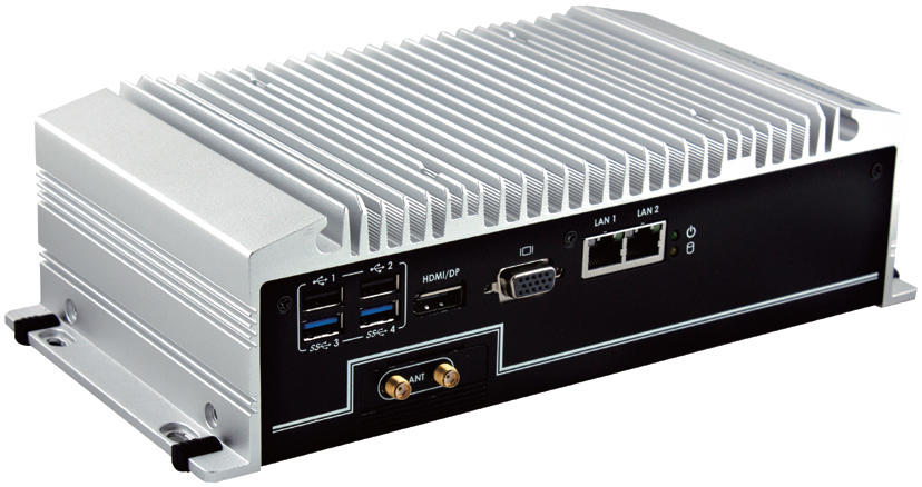 Advantech ARK-RI2150L