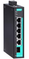 MOXA EDS-G205-1GTXSFP Series