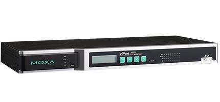 MOXA NPort 6610 / NPort 6650 Series