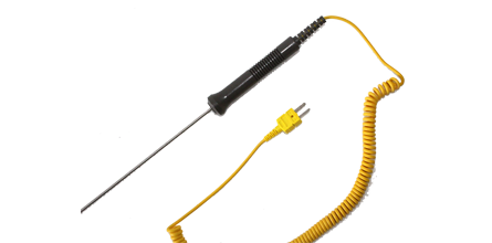 AKCP TCXX Thermocouple Sensor