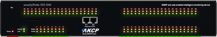 AKCP securityProbe 5ES-X60