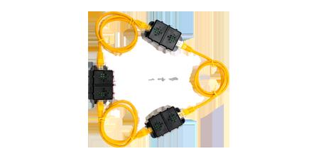 AKCP daisyTemp Sensor