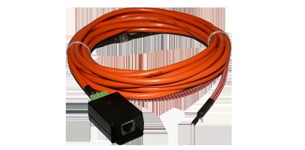AKCP ropeFuel Sensor