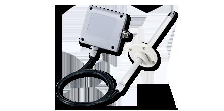 AKCP Air Velocity Transmitter