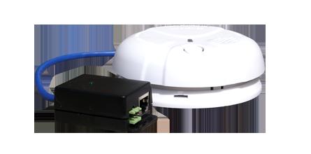 AKCP Smoke Detector