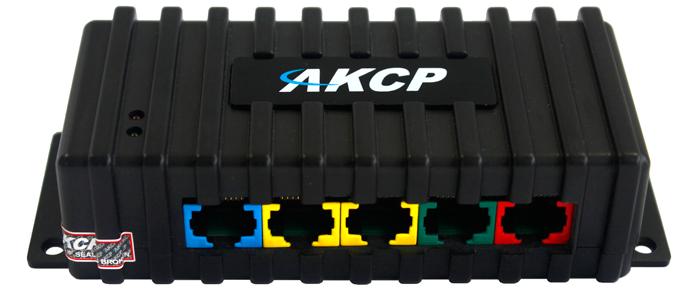 AKCP Cabinet Control Uni