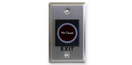 AKCP Infrared Sensor Exit Button