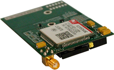 AKCP Internal 3G Modem