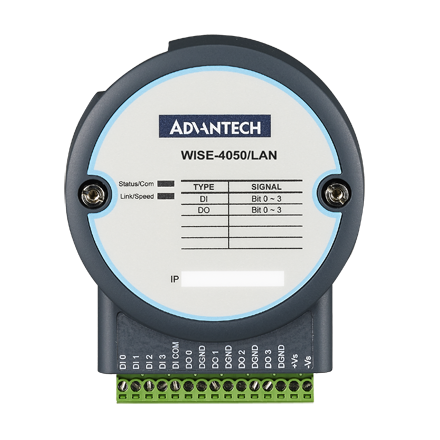 Advantech WISE-4050 / LAN
