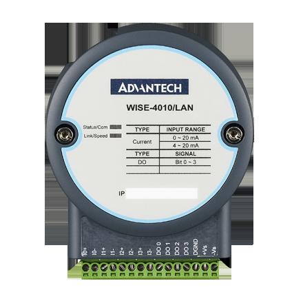 Advantech WISE-4010 / LAN