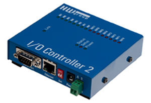 HW group I/O Controller 2: Full serial port and I/O to Ethernet