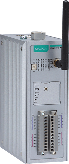 MOXA ioLogik 2500 Series