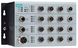 MOXA TN-4516A-4GTX Series