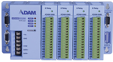 Advantech ADAM-5510KW