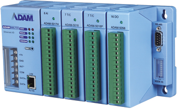 Advantech ADAM-5510KW / TCP
