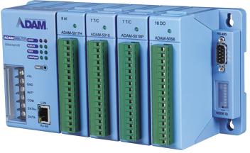 Advantech ADAM-5510KW / TCP