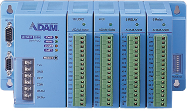 Advantech ADAM-5510M