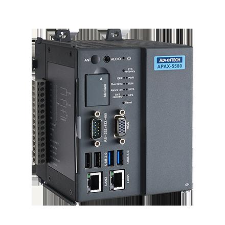 Advantech APAX-5580
