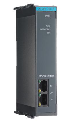 Advantech APAX-5070