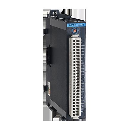Advantech APAX-5490