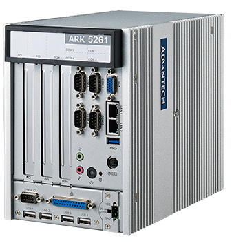 Advantech ARK-5261VS