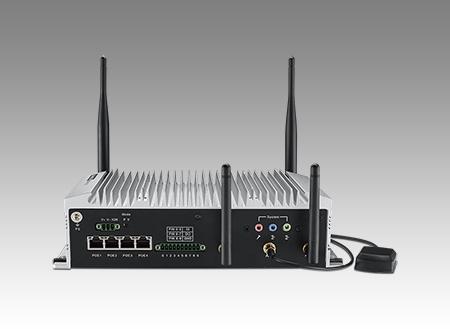 Advantech ARK-2151S