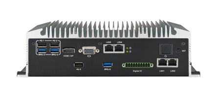 Advantech ARK-2150F