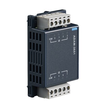 Advantech ADAM-3651