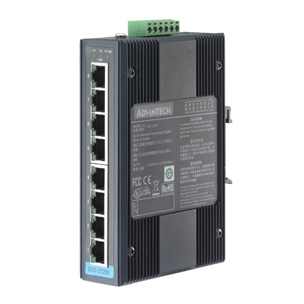 Advantech EKI-2728I