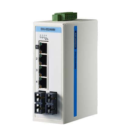 Advantech EKI-5524MMI