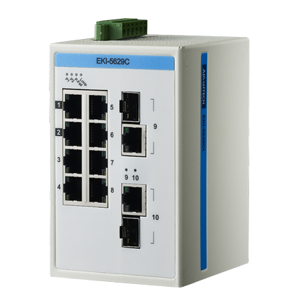 Advantech EKI-5629C