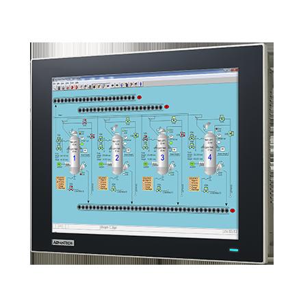Advantech TPC-1282T