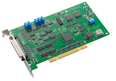 Advantech PCI-1710U
