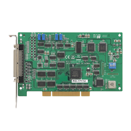 Advantech PCI-1711U
