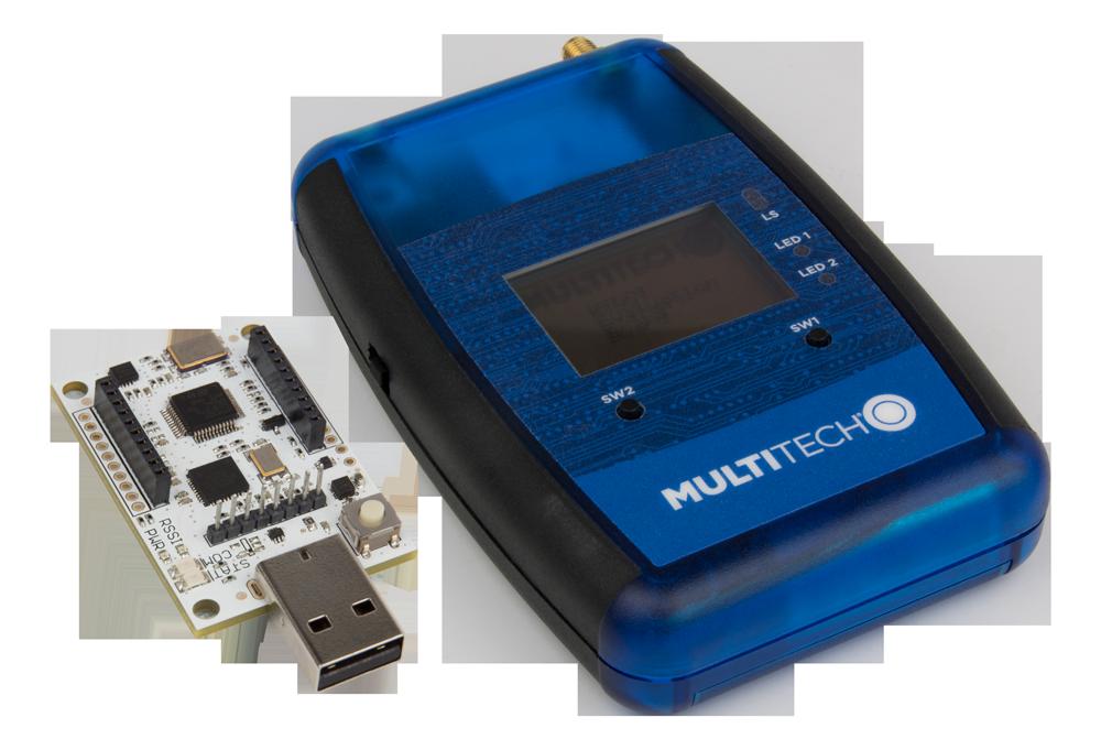 Multi-Tech MultiConnect mDot Box
