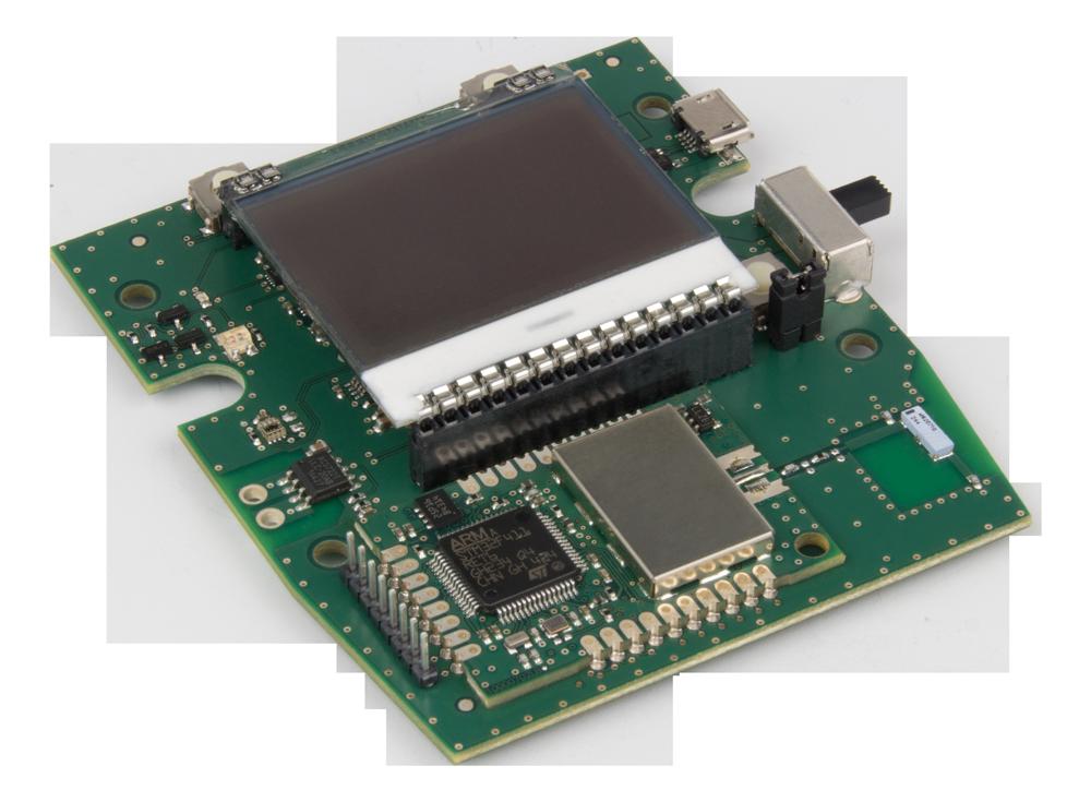 Multi-Tech MultiConnect mDot EVB